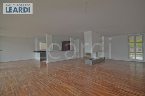 casa em condomínio tamboré - barueri - ref: 459279