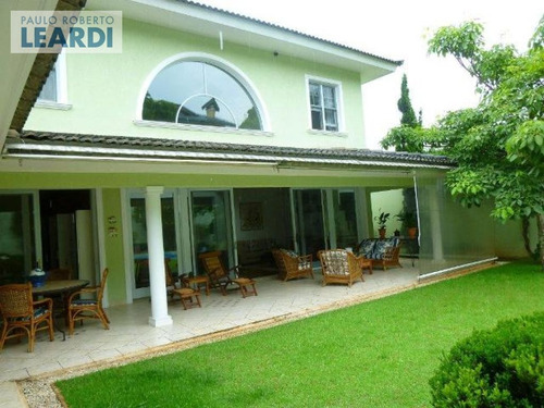 casa em condomínio tamboré - santana de parnaíba - ref: 382928