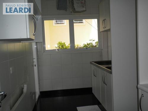casa em condomínio tamboré - santana de parnaíba - ref: 423053