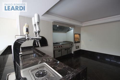 casa em condomínio tamboré - santana de parnaíba - ref: 426395