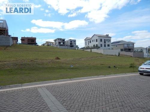 casa em condomínio tamboré - santana de parnaíba - ref: 428372