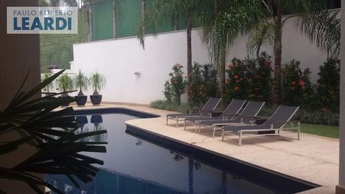 casa em condomínio tamboré - santana de parnaíba - ref: 433059
