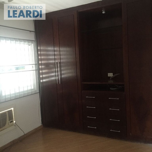 casa em condomínio tamboré - santana de parnaíba - ref: 437987
