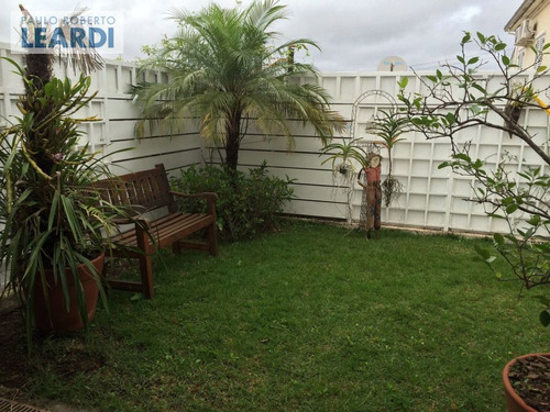 casa em condomínio tamboré - santana de parnaíba - ref: 438873