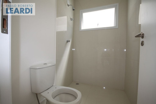 casa em condomínio tamboré - santana de parnaíba - ref: 451164