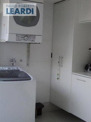 casa em condomínio tamboré - santana de parnaíba - ref: 451170