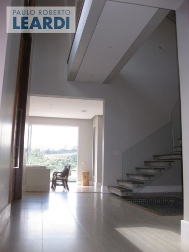 casa em condomínio tamboré - santana de parnaíba - ref: 451187