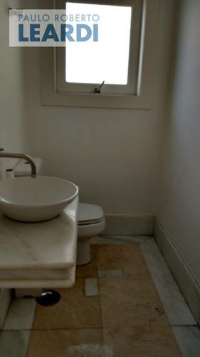 casa em condomínio tamboré - santana de parnaíba - ref: 451365