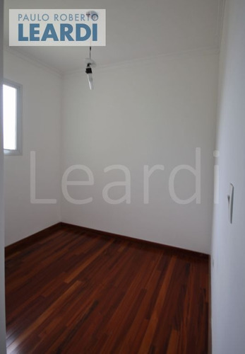 casa em condomínio tamboré - santana de parnaíba - ref: 451468