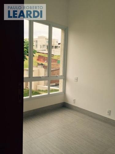 casa em condomínio tamboré - santana de parnaíba - ref: 451683