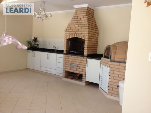 casa em condomínio tamboré - santana de parnaíba - ref: 451783