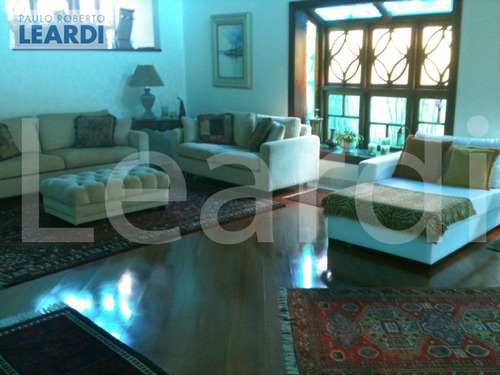casa em condomínio tamboré - santana de parnaíba - ref: 452412
