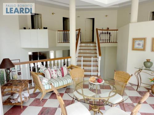 casa em condomínio tamboré - santana de parnaíba - ref: 452419