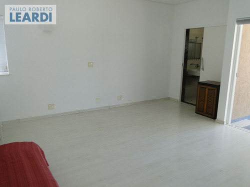 casa em condomínio tamboré - santana de parnaíba - ref: 453111