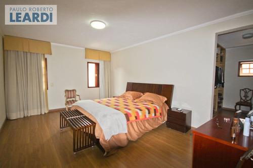 casa em condomínio tamboré - santana de parnaíba - ref: 460099