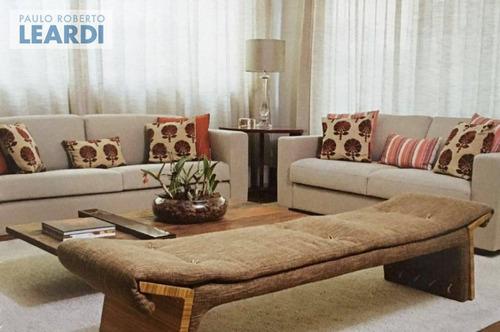 casa em condomínio tamboré - santana de parnaíba - ref: 460517