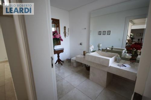 casa em condomínio tamboré - santana de parnaíba - ref: 475858