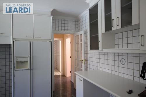 casa em condomínio tamboré - santana de parnaíba - ref: 475976