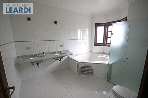 casa em condomínio tamboré - santana de parnaíba - ref: 477206