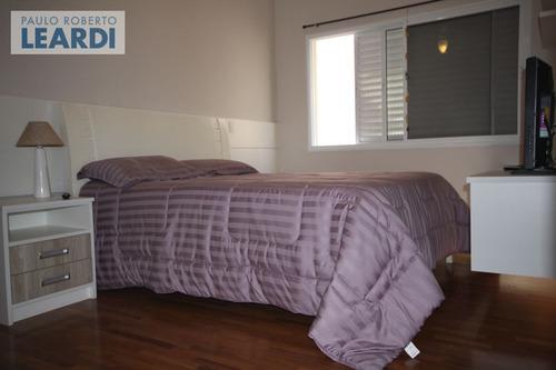 casa em condomínio tamboré - santana de parnaíba - ref: 481507