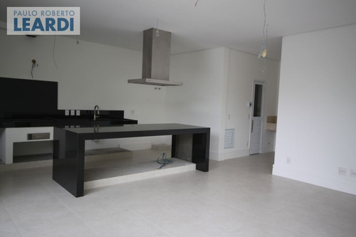 casa em condomínio tamboré - santana de parnaíba - ref: 492801