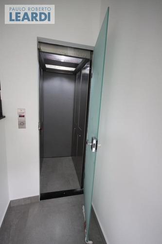casa em condomínio tamboré - santana de parnaíba - ref: 492805
