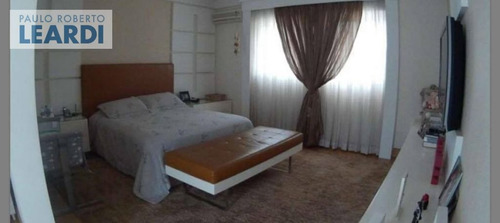 casa em condomínio tamboré - santana de parnaíba - ref: 496022