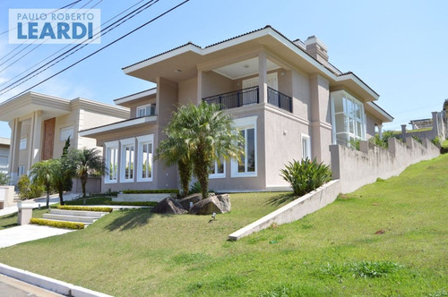 casa em condomínio tamboré - santana de parnaíba - ref: 502904