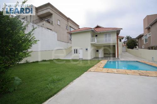 casa em condomínio tamboré - santana de parnaíba - ref: 503250