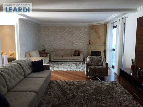 casa em condomínio tamboré - santana de parnaíba - ref: 523467
