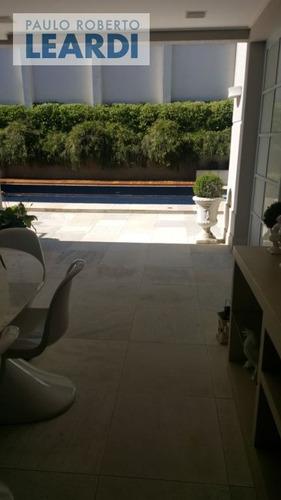 casa em condomínio tamboré - santana de parnaíba - ref: 535477