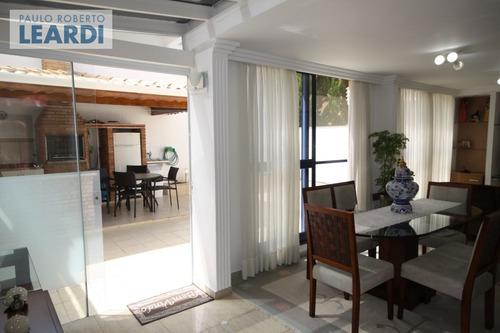 casa em condomínio tamboré - santana de parnaíba - ref: 536746