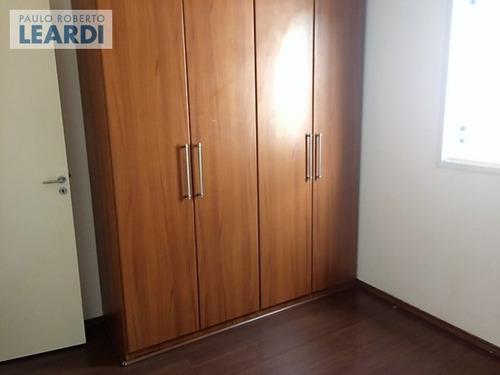 casa em condomínio tamboré - santana de parnaíba - ref: 542988