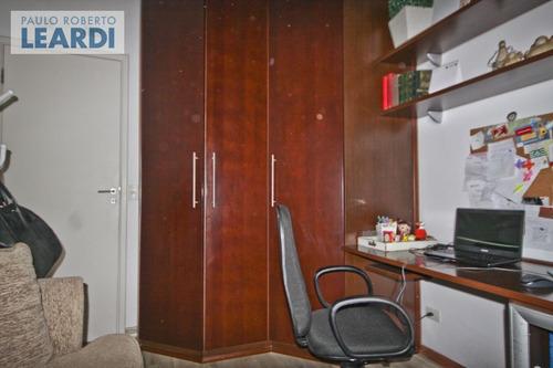 casa em condomínio tamboré - santana de parnaíba - ref: 543970