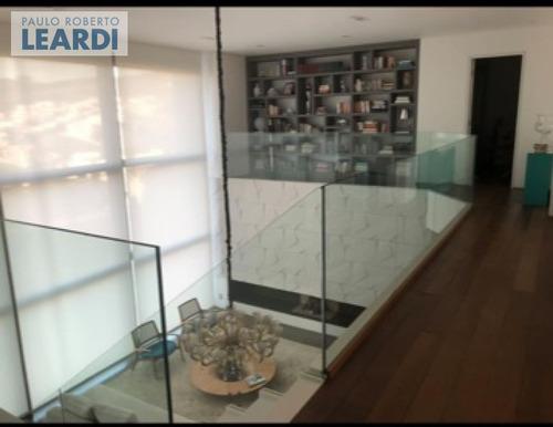 casa em condomínio tamboré - santana de parnaíba - ref: 547247