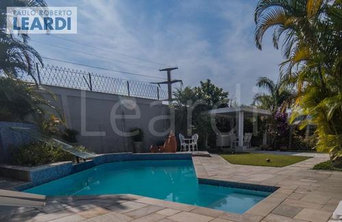 casa em condomínio tamboré - santana de parnaíba - ref: 548808