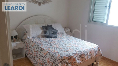 casa em condomínio tamboré - santana de parnaíba - ref: 556320