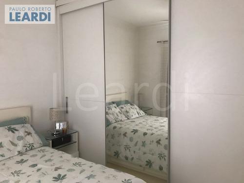 casa em condomínio tamboré - santana de parnaíba - ref: 559745