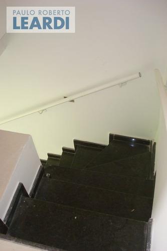 casa em condomínio tatuapé - são paulo - ref: 480398