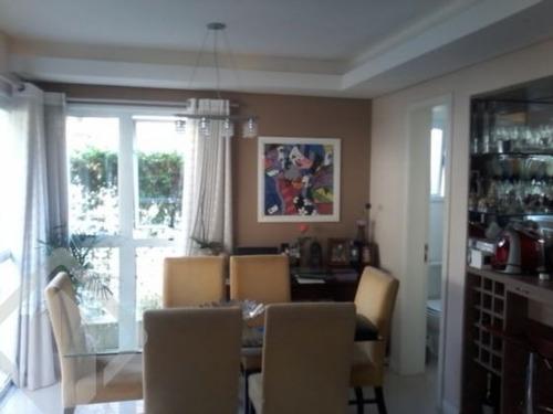 casa em condominio - teresopolis - ref: 163816 - v-163816