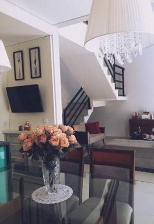 casa em condomínio - terras de gênova - 4222