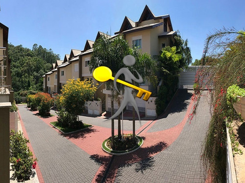 casa em condomínio tremembé - zn - 1207 - 32145295