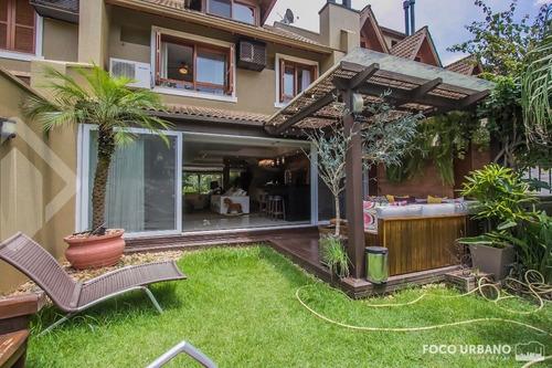 casa em condominio - tres figueiras - ref: 204830 - v-204830