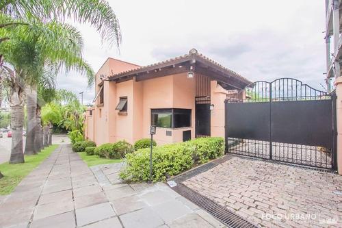 casa em condominio - tres figueiras - ref: 216504 - v-216504