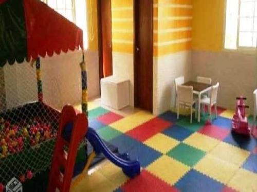 casa em condomínio triplex com 4 quartos suítes 180m2 em piatã - hei338 - 4811161