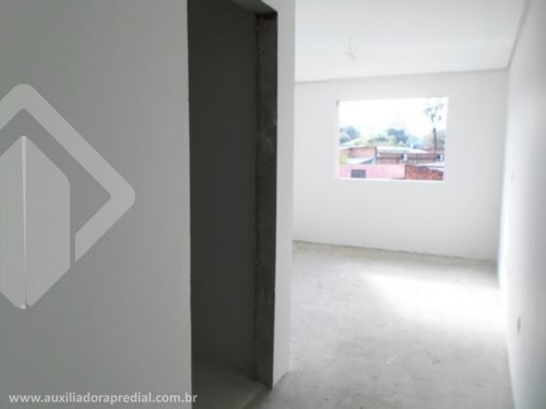 casa em condominio - tristeza - ref: 153301 - v-153301