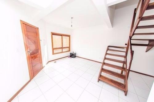 casa em condominio - tristeza - ref: 174880 - v-174880