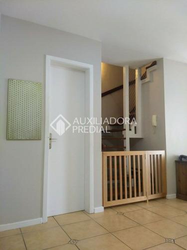 casa em condominio - tristeza - ref: 203146 - v-203146
