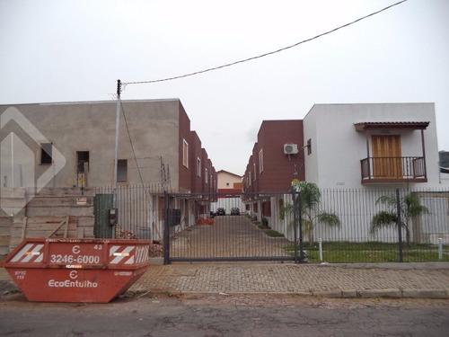 casa em condominio - tristeza - ref: 215555 - v-215555