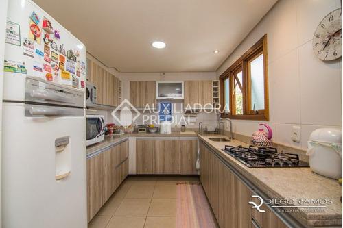 casa em condominio - tristeza - ref: 238966 - v-238966